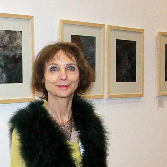 Viviane Cangeloni