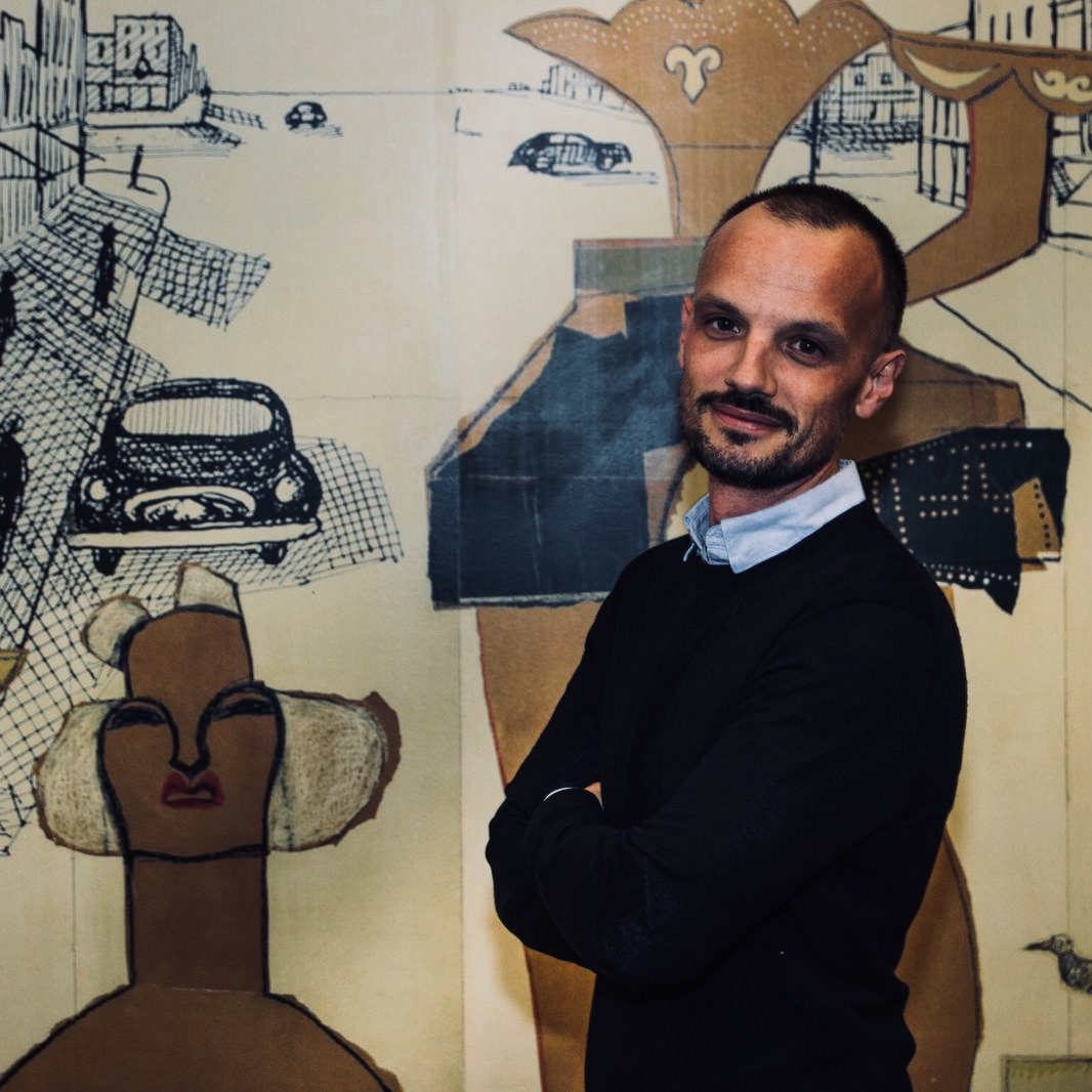 Arnaud Bozzini