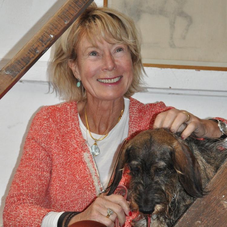 Christine Lippens Van Hoof